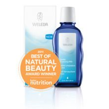 Weleda Gentle Cleansing Milk 3.4 FL OZ (100ml)