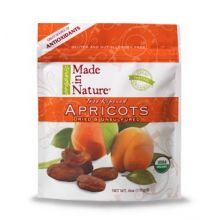 Made in Nature - Organic Dried Apricot, 6oz