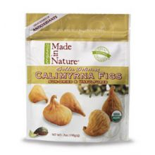 Made in Nature - Organic Calimyrna Figs, 7 oz
