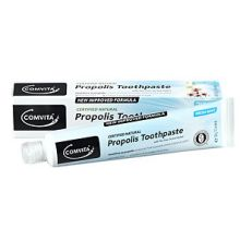 Comvita Natural Propolis Toothpaste, Cool Mint 100g
