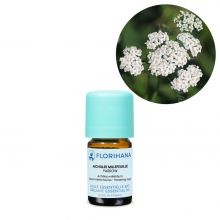 Florihana, Organic Yarrow Essential Oil, 5g