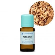 Florihana, Sandalwood Essential Oil, 15g