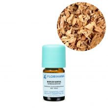 Florihana, Sandalwood Essential Oil, 5g