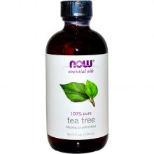 Now Foods Tea Tree Essential Oil 118ml