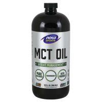 Now Sports, MCT Oil 32 fl oz (946 ml)