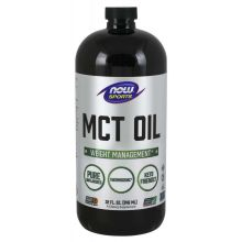 Now Sports, MCT Oil 32 fl oz (946 ml)