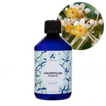 Florihana, Organic Foraha Oil, 500ml