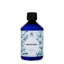 Florihana, 有机澳洲坚果油 (夏威夷果仁油) 500ml