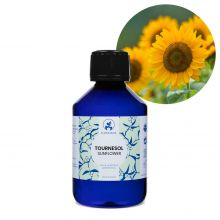 Florihana, Organic Sunflower Oil, 200ml