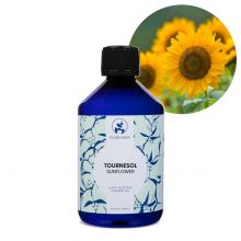 Florihana, Organic Sunflower Oil, 500ml