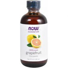 Now Foods Grapefruit Essential Oil 118ml