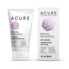 Acure, RADICALLY REJUVENATING™ EYE CREAM, 30 ml