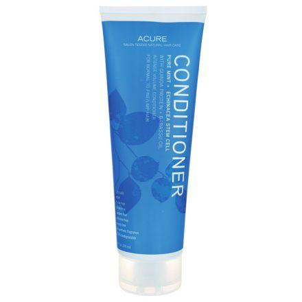 Acure, 薄荷+紫錐花幹細胞護髮素, 8 fl oz