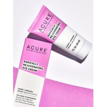 Acure, RADICALLY REJUVENATING EYE CREAM, 30 ml