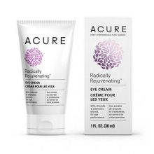 Acure, RADICALLY REJUVENATING™ EYE CREAM 綠藻眼霜, 30ml