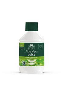 Aloe Pura, Aloe Vera Juice Maximum Strength, 500ml