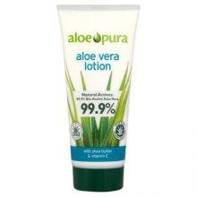 Aloe Pura, 芦荟润肤露 200ml