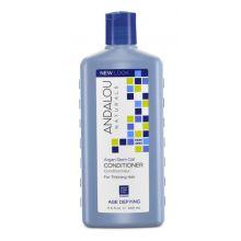 Andalou Naturals, 摩洛哥堅果幹細胞護髮素, 340ml