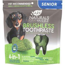 Ark Naturals, 無刷牙膏 (適用於 30 磅以下的狗)