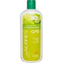 Aubrey GPB 蛋白均衡護髮素 - 薄荷迷迭味 11oz (325ml)