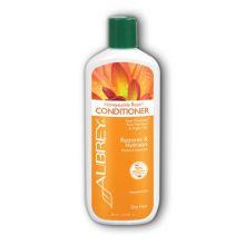 Aubrey Honeysuckle Rose Conditioner, Restores & Hydrates, 11 fl oz (325 ml)