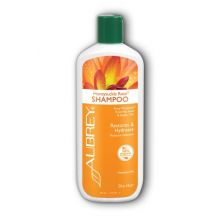 Aubrey Honeysuckle Rose Shampoo, Restores & Hydrates, 11 fl oz (325 ml)