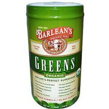 Barlean's Greens, Original, 8.46 oz (240 g)