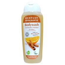 Bentley  Organic Revitalising Bodywash 250ml