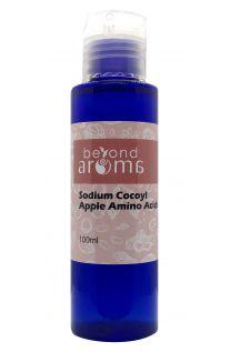 Beyond Aroma 蘋果氨基酸起泡劑 100ml