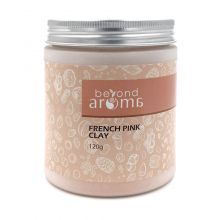 Beyond Aroma, French Pink Clay, 120g