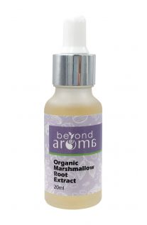 Beyond Aroma, Organic Marshmallow Root Extract, 20ml