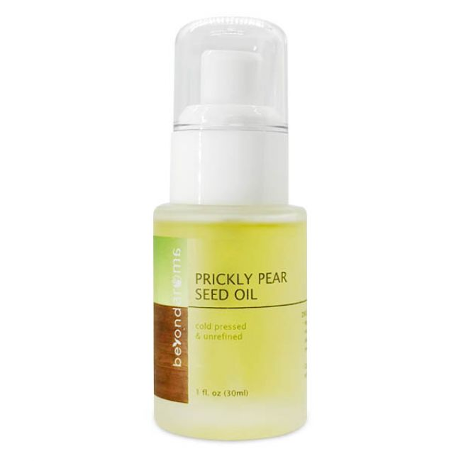 Beyond Aroma, Prickly Pear Seed Oil, 30ml