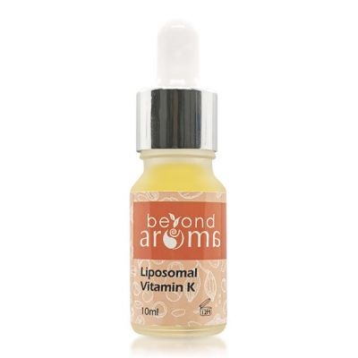 Beyond Aroma, Liposomal Vitamin K, 10ml