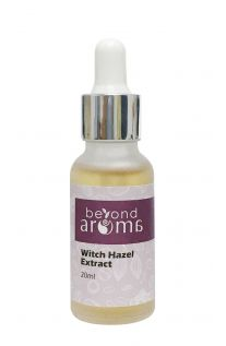 Beyond Aroma, Witch Hazel Extract, 20ml