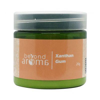 Beyond Aroma, Xanthan Gum, 20g
