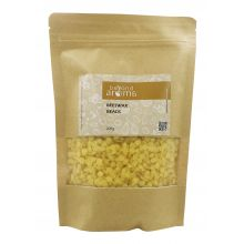 Beyond Aroma, Beeswax Beads - natural, 200g