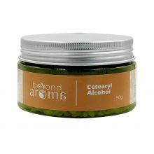 Beyond Aroma, Cetearyl Alcohol, 50g