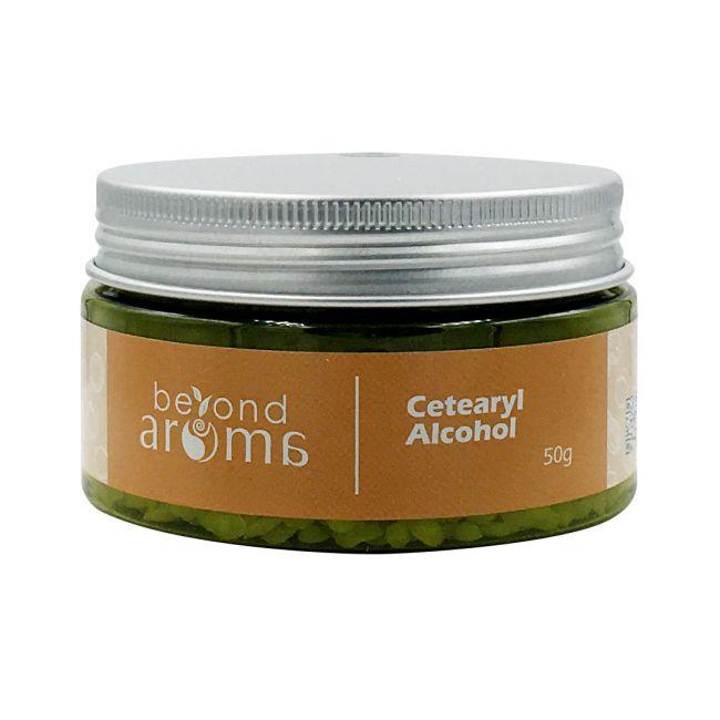 Beyond Aroma, Cetearyl Alcohol, 50g
