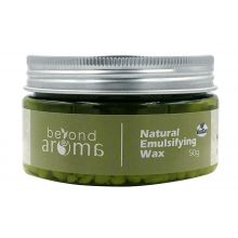 Beyond Aroma, Emulsifying Vegetable Wax, 50g