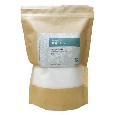 Beyond Aroma, Epsom Salt, 1 kg