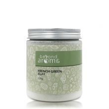 Beyond Aroma, French Green Clay, 120g