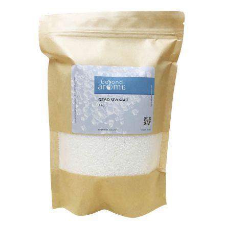 Beyond Aroma 以色列死海浴鹽 1 kg