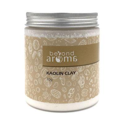 Beyond Aroma, Kaolin Clay, 70g