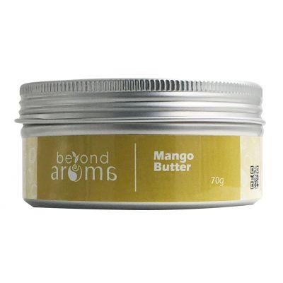 Beyond Aroma, Mango Butter, 70g