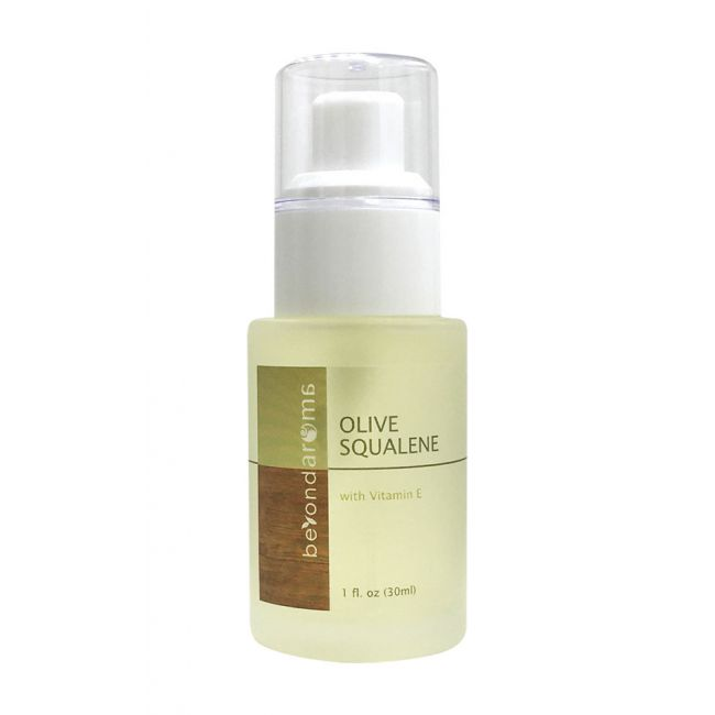 Beyond Aroma, Olive Squalene, 30ml (100% produce from Olive Oil)