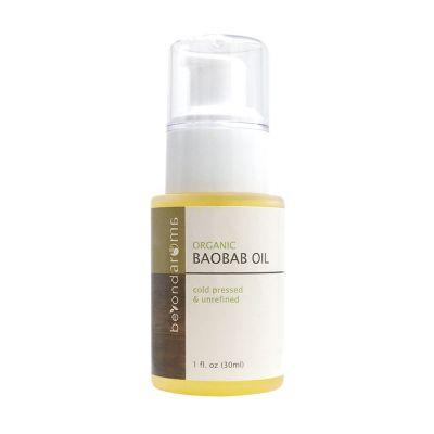 Beyond Aroma, Organic Baobab Oil, 30ml