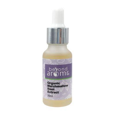 Beyond Aroma, Organic Marshmallow Root Extract, 20ml