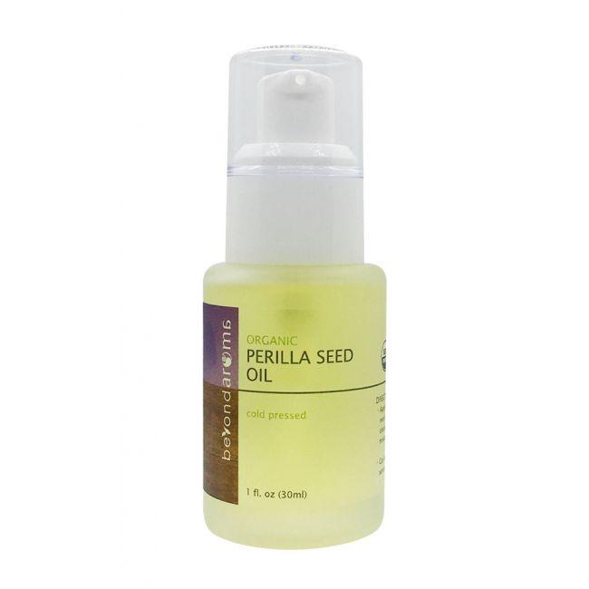 Beyond Aroma, Organic Perilla Seed Oil, 30ml