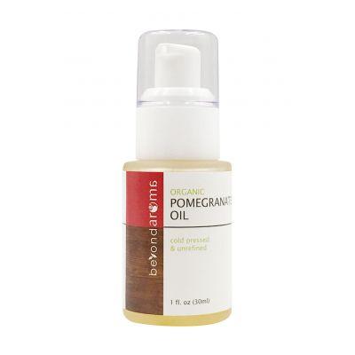 Beyond Aroma, Organic Pomegranate Oil, 30ml