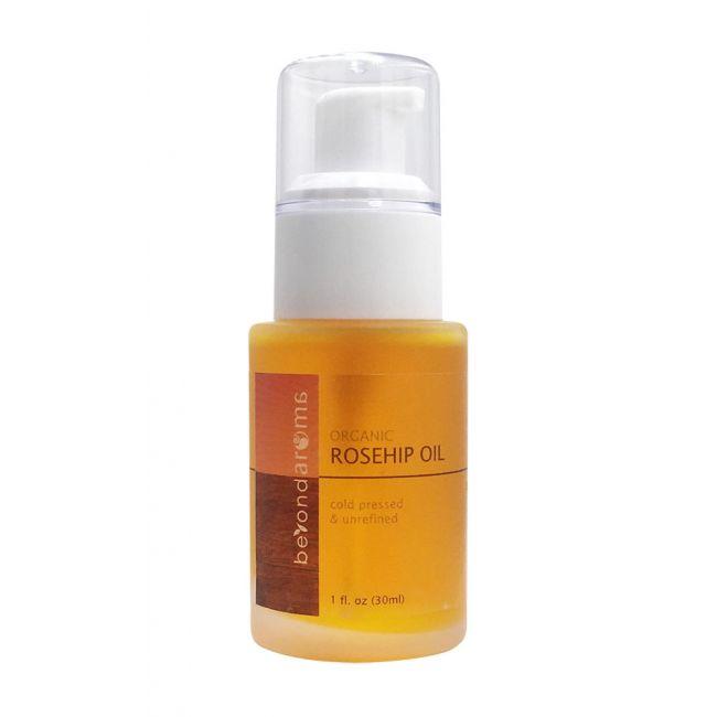 Beyond Aroma, Organic Rosehip Seed Oil, 30ml